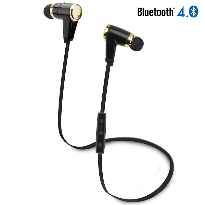 in ear hv805 earbuds wireless sport bluetooth headset stereo bluetooth headph. Black Bedroom Furniture Sets. Home Design Ideas