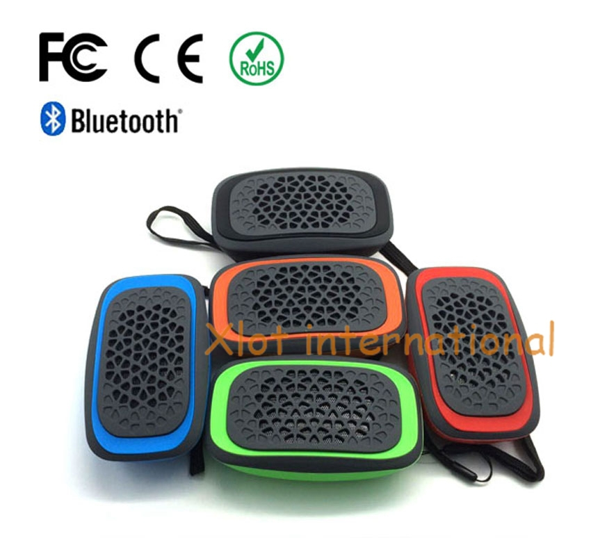 Y15 Wireless Stereo Bluetooth Speaker Support U-Disk / TF Card / FM / Voice prompt Bluetooth Speaker For iphone Samsung PC Mp3(China (Mainland))
