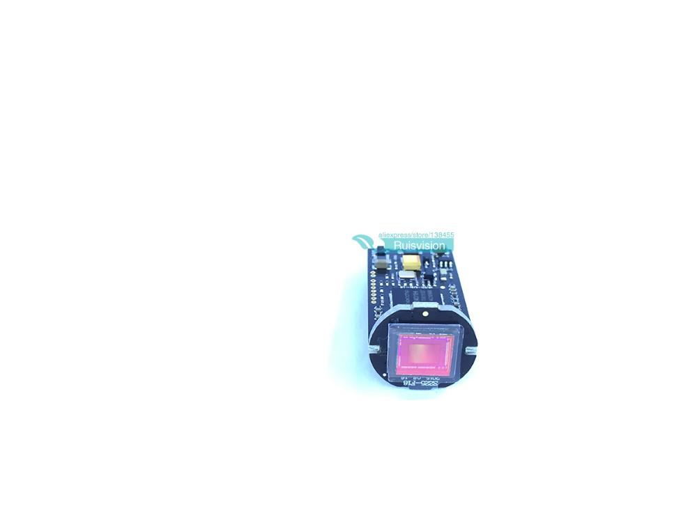 NEW AHD 960P1.3MP 1/3″ Sony CMOS IMX225 + NVP2431 DSP Star Light 0.001lux AHD Mini Hidden Bullet CCTV board camera module chip