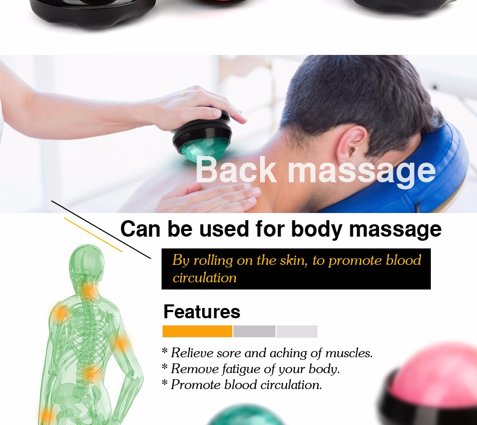 Massage Roller Relax Ball Effective Back Roller Massager Pain Relief Body  Health Care Yoga Ball Massageador Home Essential  Massage Roller Relax Ball Effective Back Roller Massager Pain Relief Body  Health Care Yoga Ball Massageador Home Essential  Massage Roller Relax Ball Effective Back Roller Massager Pain Relief Body  Health Care Yoga Ball Massageador Home Essential