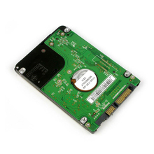 """Original  250GB 2.5"""" SATA WD2500BEVT Internal Hard Driver 5400RPM 8M HDD FOR Laptop PS3 Notebook(China (Mainland))"""