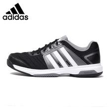 Recién llegado Original 2016 de Adidas hombres respirables de tenis zapatillas de deporte envío gratis(China (Mainland))