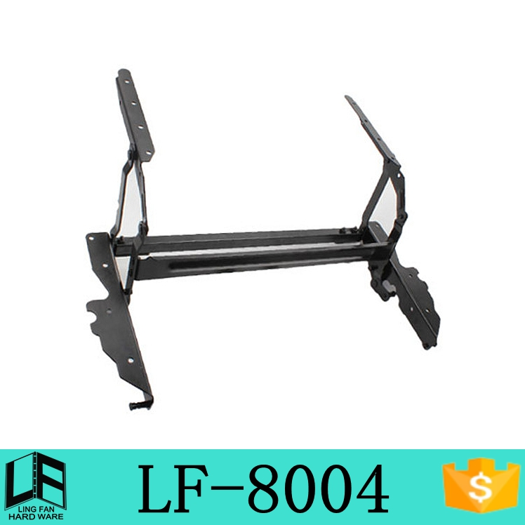 furniture extendable tables fittings , lift up and extendable coffee table mechanism LF-8004(China (Mainland))