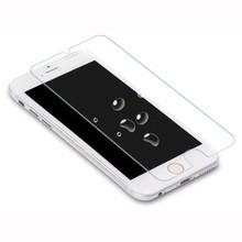 Per iphone 5 s 5c 5 vetro temperato protezione dello schermo 0.30mm premium vetro temperato per iphone 5 s 5c 5 con l'imballaggio al dettaglio(China (Mainland))