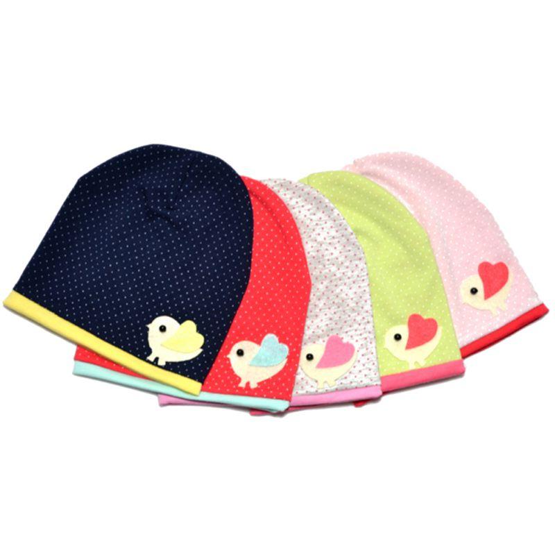 Hot Kids Baby Infant Cap Bonnet Newborn Beanie Knit Baby Boy Girls Toddler Child Hats(China (Mainland))