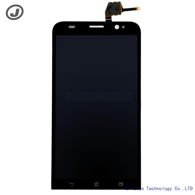 Free Shipping Black 5.5 Inch LCD WITH Touch Screen Digitizer Replacement Assembly For Asus ZenFone 2 ZE551ML