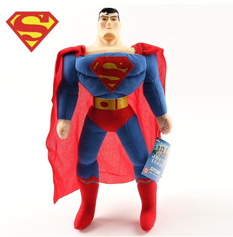 Super Hero Toys For Boys : Popular large superman doll buy cheap