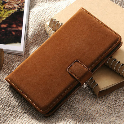 Soft Wallet Stand Design Leather Case Samsung Galaxy Note 3 III N9000 Cover Card Holder 10 pcs/lot - Tomkas Official Store store