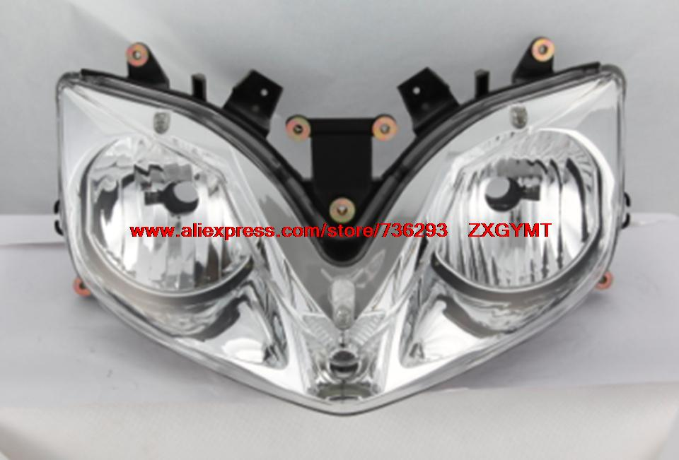 Frontlamp Headlight fit HONDA CBR F4i CBR600F4i 2001 2002 2003 2004 2005 2006 2007(China (Mainland))
