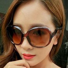 2016 Summer Womens Large Sunglasses Brand Designer Black Women's Uv400 Retro Vintage Mirror Sun Glasses For Women Oculos