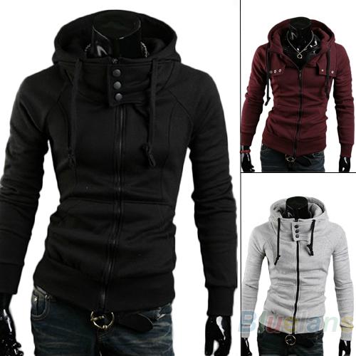 2013 new fashion autumn winter korean style casual men s