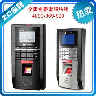 Fingerprint id card zd20 card access control one piece machine tcp ip attendance machine Access Control System(China (Mainland))