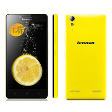 "Original Lenovo K30T K30W K3 Phone 5.0"" IPS 16GB ROM MTK6752 Quad Core 4G LTE Android Smartphones 8MP Camera Mobile Phone(China (Mainland))"