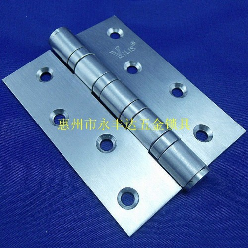 Genuine GB Willis 4330 Acura muffler stainless steel bearing door hinge leaves just four inch drawing just 3.0 PCT(China (Mainland))