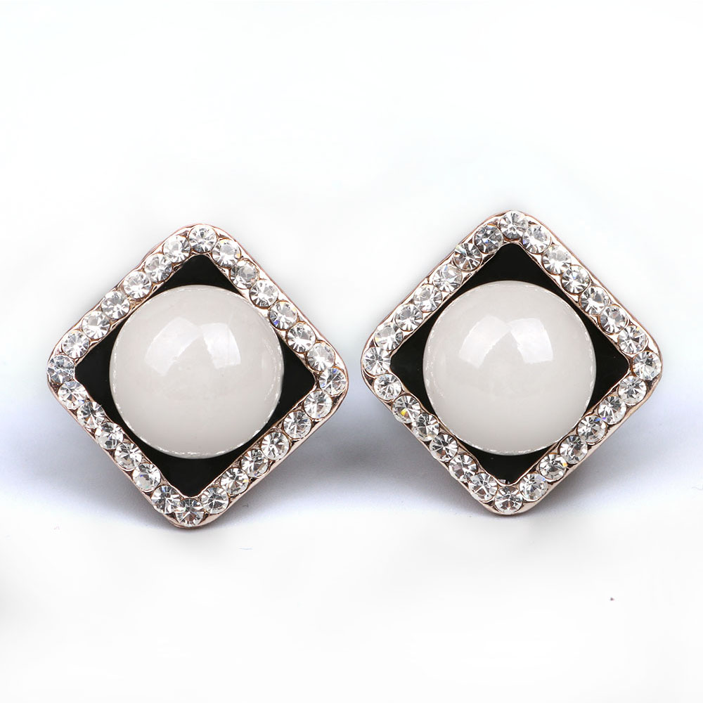 Perfect  Women Jewelry Wedding Party Gifts ED094in Stud Earrings From Jewelry