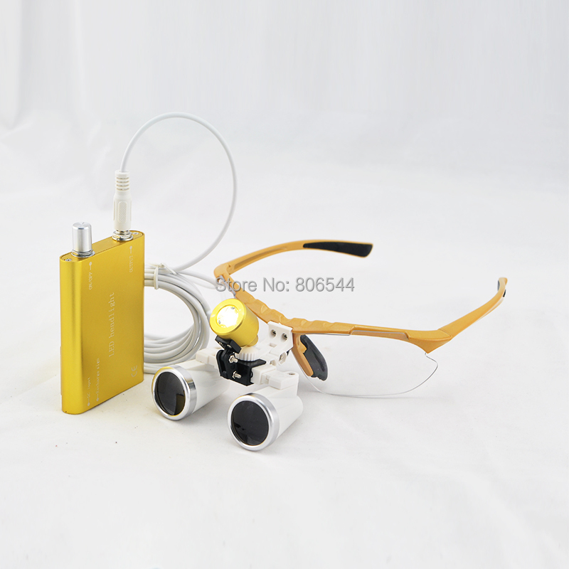 dental loupes and surgical loupes medical binocular loupes 3 5x. Black Bedroom Furniture Sets. Home Design Ideas