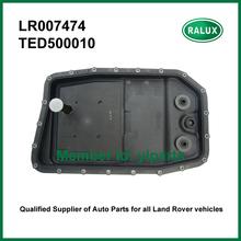 Lr007474 авто коробка передач масляный поддон для LR Discovery 3/4 Rover спорт . радиат . водоотливной включает в себя масляный фильтр 6 скорость авто