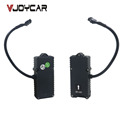 VJOYCAR T1124FC 12V 60V Waterproof GPS Tracker Relay Stop Motorcycle Truck Trailer Vehicles Built in Motion