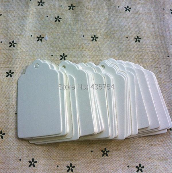 Hanging Wedding Gift Tags : ... Hang Tags Wedding Gift Label Clothing Custom Hang Tag Card DIY on