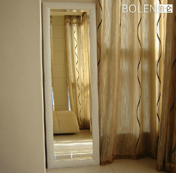 Popular full length mirror buy cheap full length mirror for Decorative full length wall mirrors