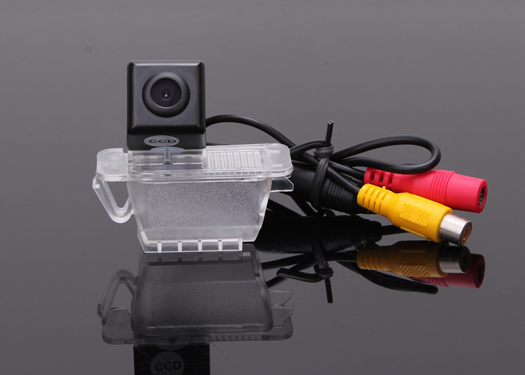 CCD Car Rear Camera for FORD Focus Hatchback S-Max Mondeo Fiesta CHIA-X Auto Backup Rear View kit(China (Mainland))
