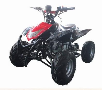 4 Stroke Air Cooled Mini Quad Mini ATV 110CC(ATV110-015)(China (Mainland))