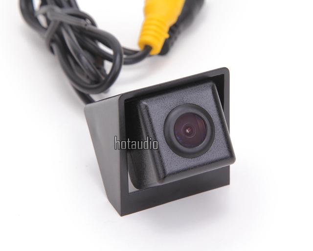 Car rearview camera for Ssangyong Korando CCD lens parking camera Free shipping 656 ok