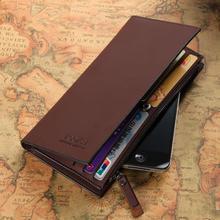 Бумажник  от Daily Fashion Wallets для Мужчины, материал ПУ артикул 32345118137
