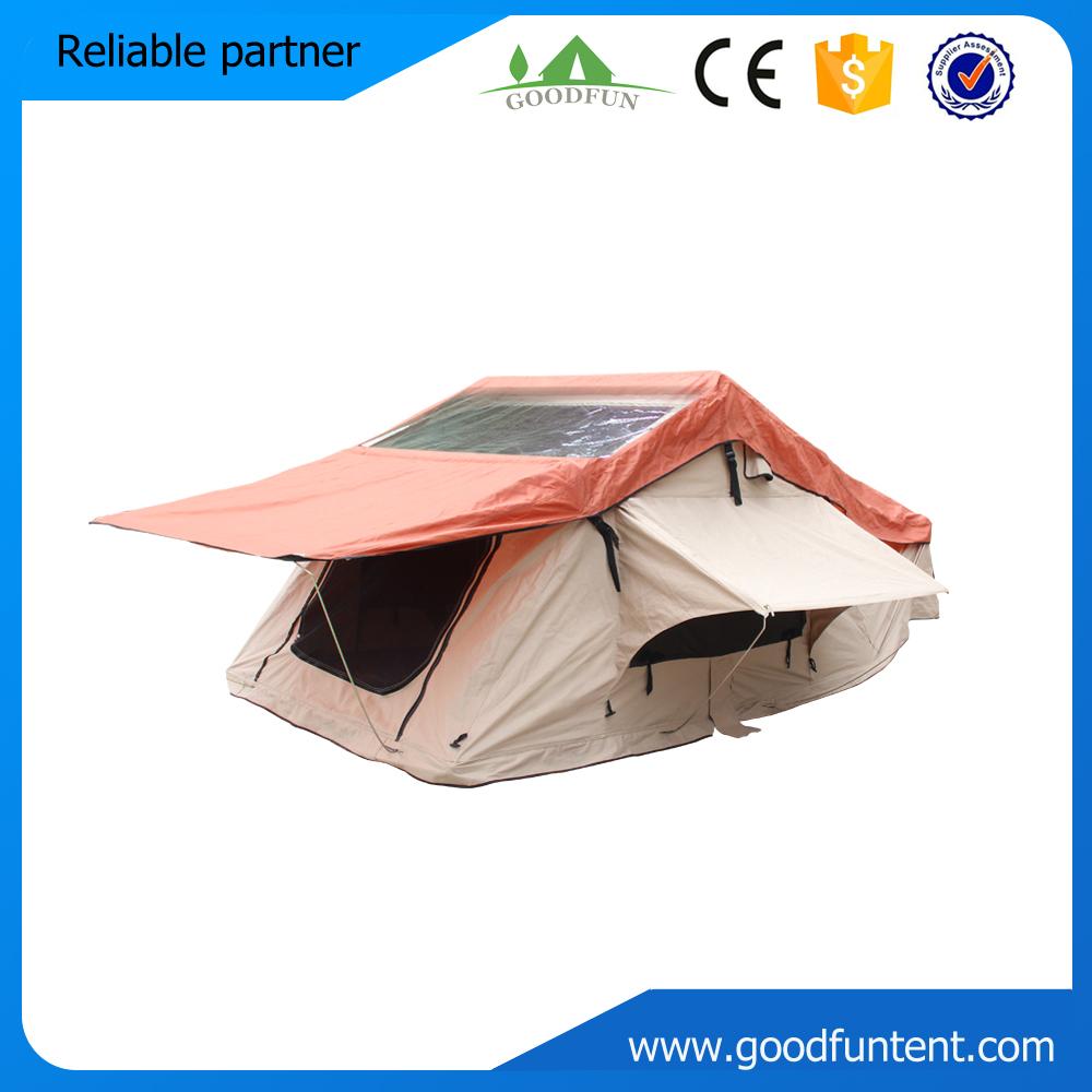 2015 ex cution fine sur le toit voiture tente tente de camping avec puits de lumi re dans tente. Black Bedroom Furniture Sets. Home Design Ideas