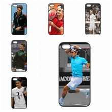 Moto X1 X2 G1 G2 E1 Razr D1 D3 BlackBerry 8520 9700 9900 Z10 Q10 World Tennis Star Roger Federer Hard Mobile Phone - Cases Groups Co., Ltd store