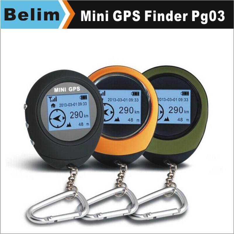 GPS-трекер Non-branded GPS PG03