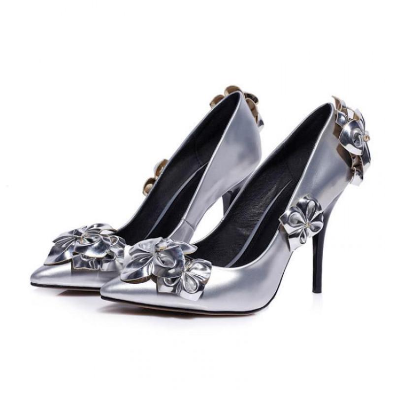 zapatos mujer high heels sapato feminino wedding shoes valentine tacon femininos donna  de noiva  salto alto escarpins calzado
