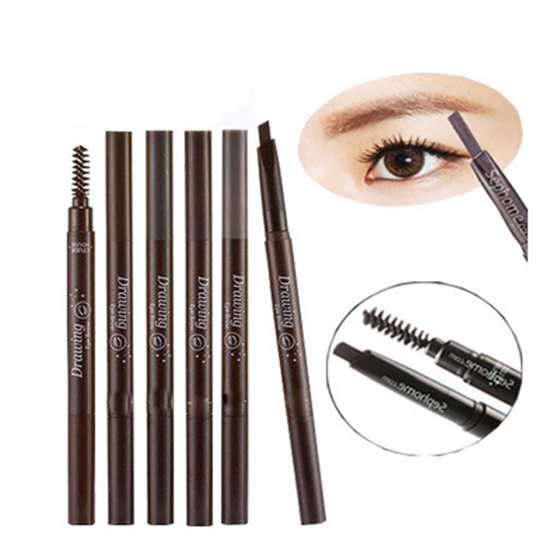 Wholesale Makeup Lengthening Eyelash Mascara Waterproof Volume Full