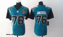 2016 hot selling Jacksonville Jaguars high quality For Women new arrivals Blake Bortles Allen Robinson Jared Odrick,camouflage(China (Mainland))