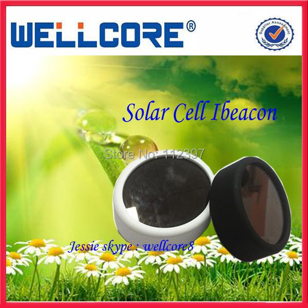 China Gold Supplier Sell Bluetooth 4.0 ibeacon Module,CC2541 Ibeacon Solar(China (Mainland))