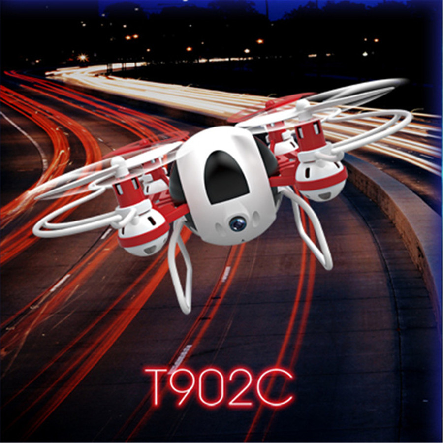 Gteng t902c small mini drone remote control toys rc helicopter dron quadcopter copter quad copter droni nano micro(China (Mainland))