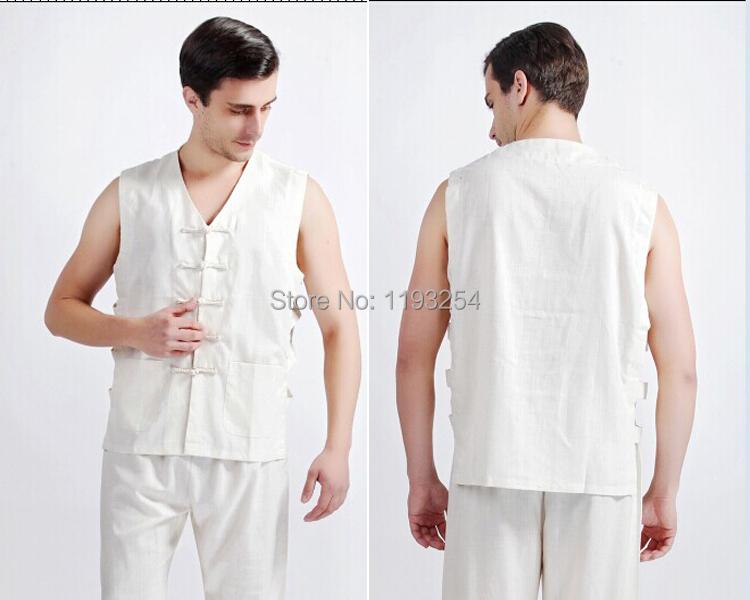 Free Shipping Wholesale Retail Chinese Men 39 S Sleeveless
