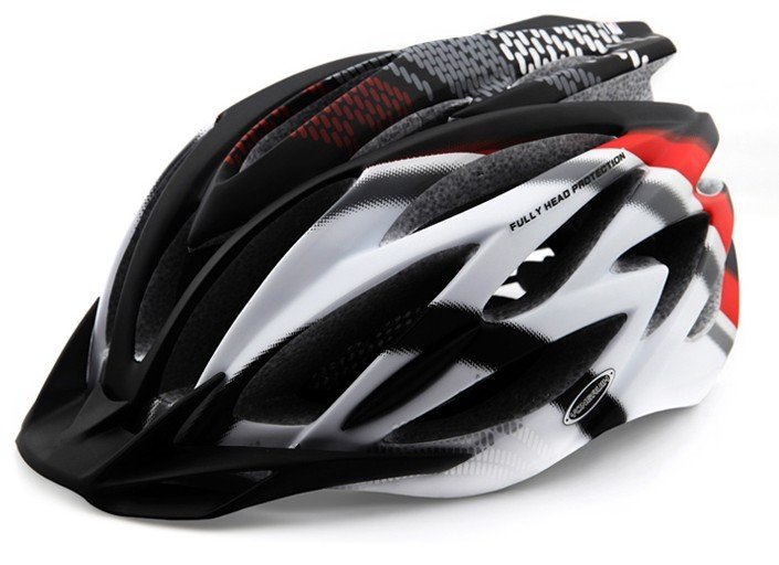 freeshipping 2012 hot ultra light in-molding cycling fast carbon mtb bicycle tactical carbon helmet/6 color 58-62cm CE TEST<br><br>Aliexpress