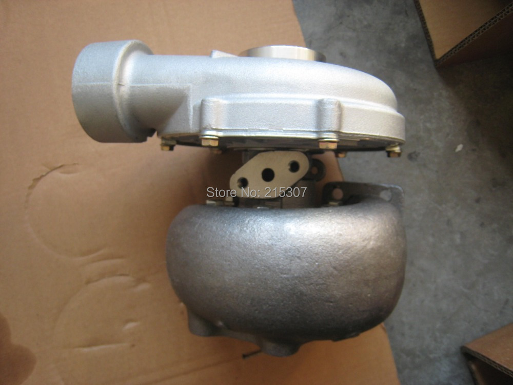 OM442 K27 53279886206 turbo 466214-5025S for 87-02 Mercedes Benz Truck, Bus(China (Mainland))