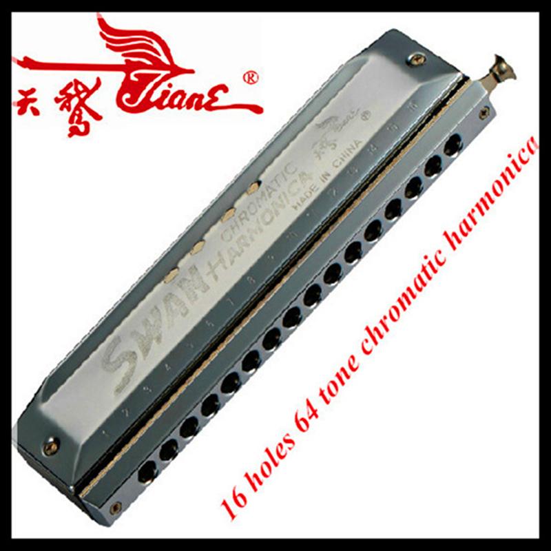 how to play a 16 hole harmonica