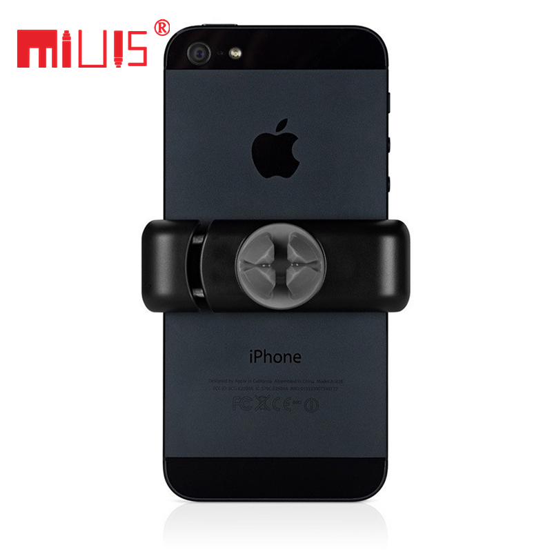 Universal Car Holder Ventilation Air Vent Mount for Iphone 6 Plus 5S Stand Support For Samsung