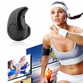 Super Smart Fashion Design S530 Mini Bluetooth Headset Wireless Sports Earphone with Mic Music Playing for