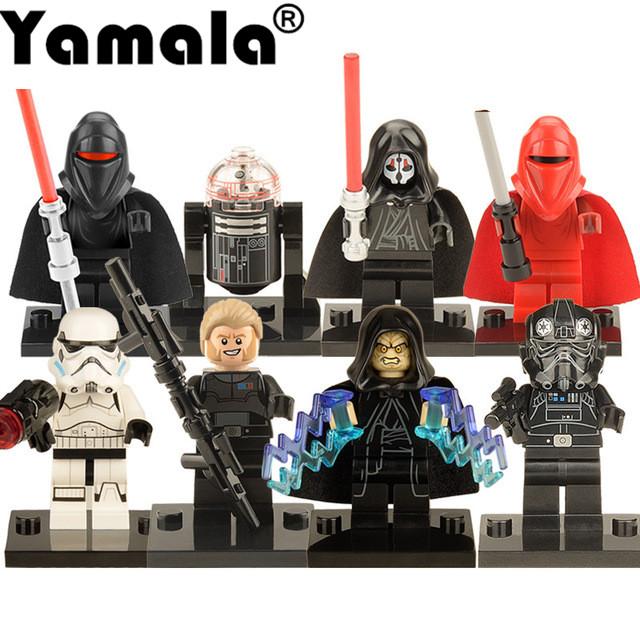 -Yamala-1PC-Star-Wars-Kallus-R5D4-Robot-Count-Dooku-Darth-Vader-Darth-Maul-Building-Blocks