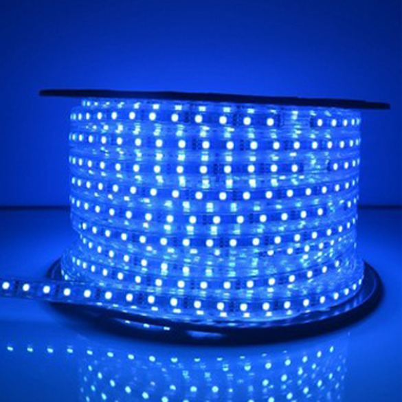 60lamp per meter SMD5050 cheap price led strip light, IP65 waterproof atmosphere background string light 110V led strip RGB led(China (Mainland))