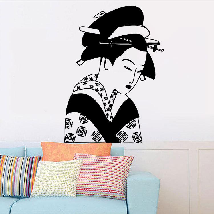 Online kopen wholesale japanse slaapkamer decoraties uit china japanse slaapkamer decoraties - Japanse deco slaapkamer ...