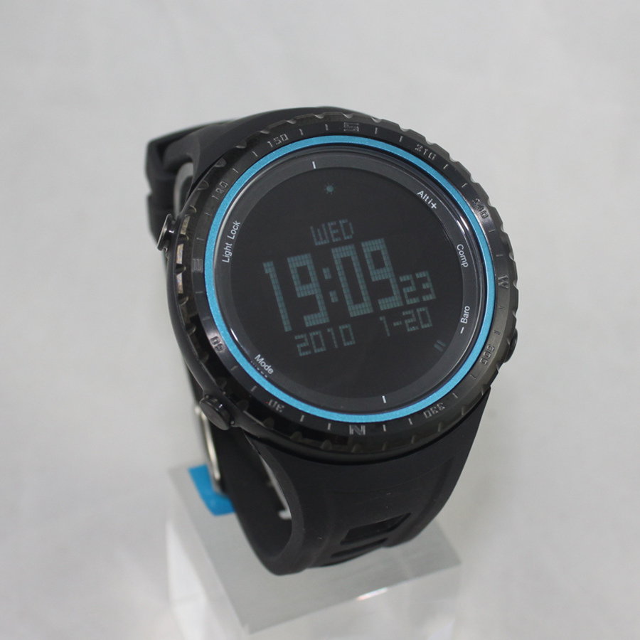 outdoor sports watches pedometer calories counter digital