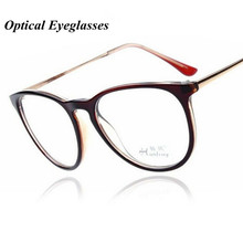 Wholesale fashion vintage metal eyeglass frame glasses frame glasses 9193 college style glasses wholesale manufacturers
