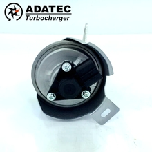 GT1749V 753556 756047 Turbocharger Actuator 9663201280 9682778680 electronic wastegate for Citroen Peugeot 2.0HDI 136HP 100KW