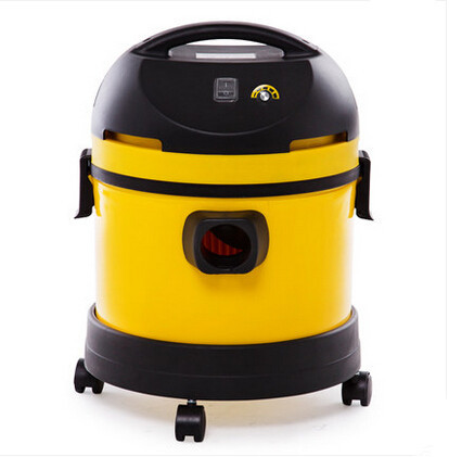 mini and handy industrial vacuum cleaner robot for home 20L Free Shipping(China (Mainland))
