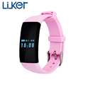 New Smart Wristband D21 Bluetooth 4 0 Heart Rate Smart Band Wristband Smart Bracelet For IOS
